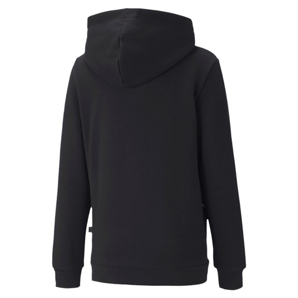 Puma Clothing Sweatshirt Black/White 583929
