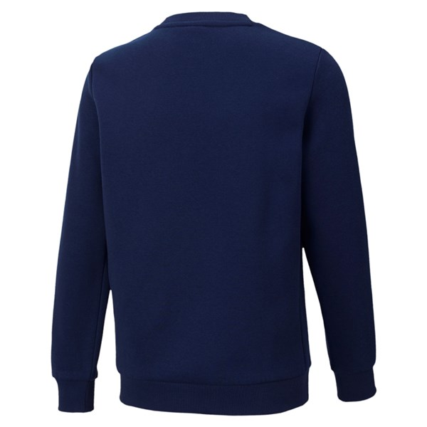 Puma Clothing Sweatshirt Blue 583235
