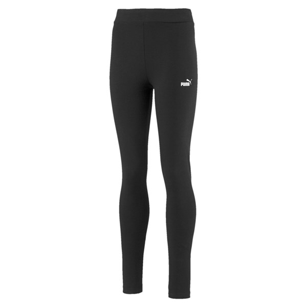 Puma Clothing Leggins Black 851764