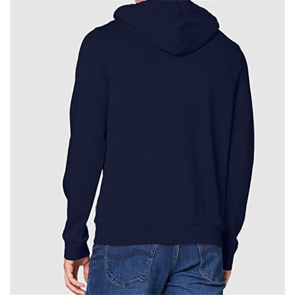 Napapijri Clothing Sweatshirt Blue NP0A4EAV