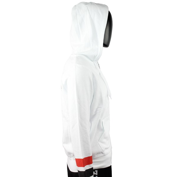 Pyrex Clothing Sweatshirt White PB40734