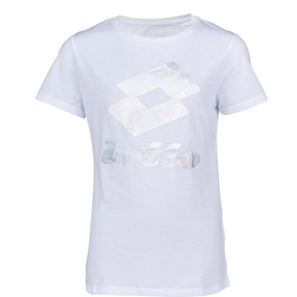 Lotto Clothing T-shirt White 214368