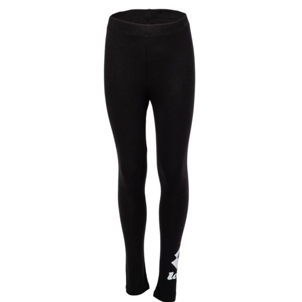 Lotto Clothing Leggins Black 214371