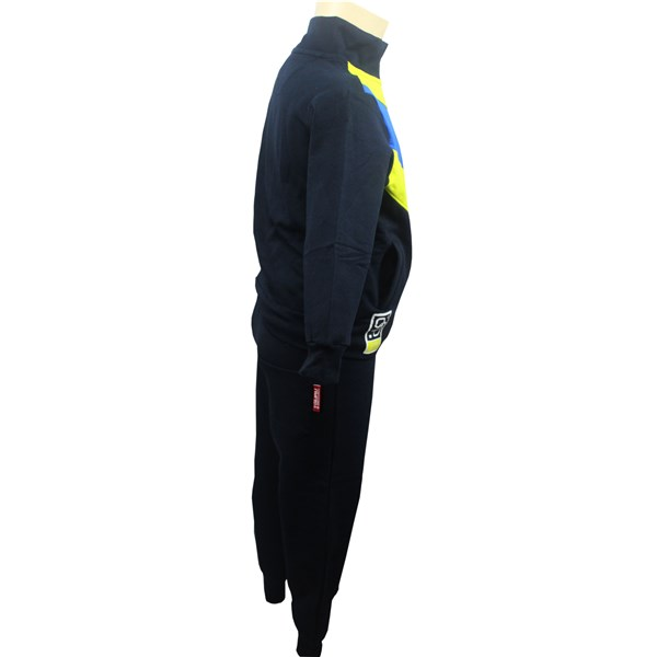 Guru Clothing Outerwear Blue/Yellow 7251T0063
