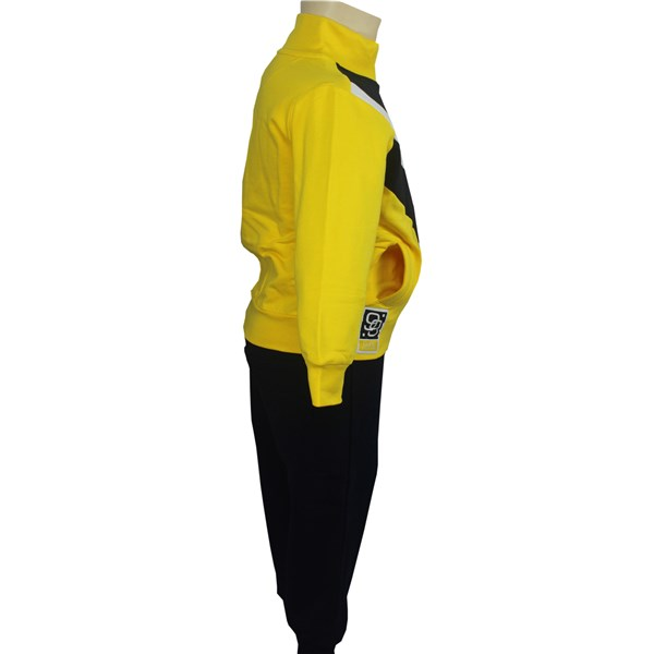 Guru Clothing Outerwear YELLOW / BLUE / WHITE 7251T0063