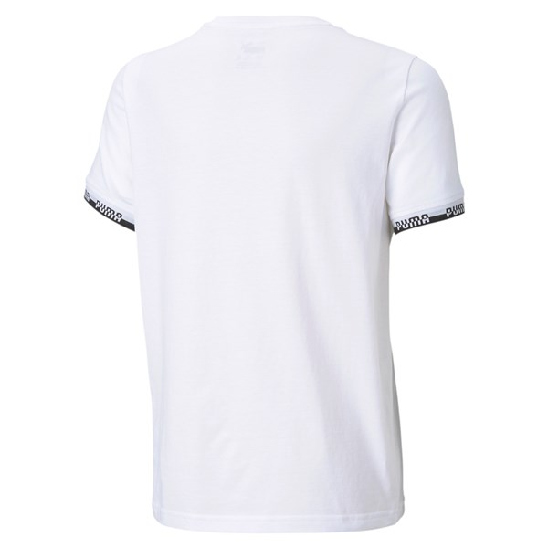 Puma Clothing T-shirt White 585997