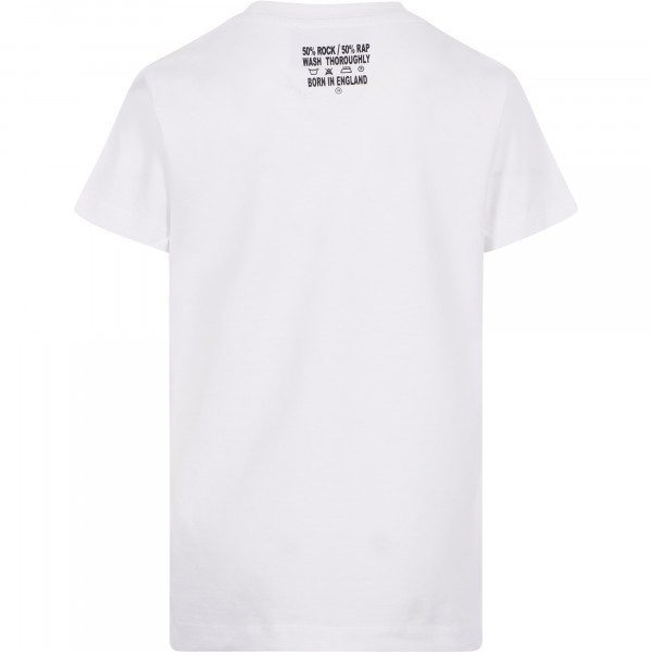 Richmond Clothing T-shirt White RBP21021TS