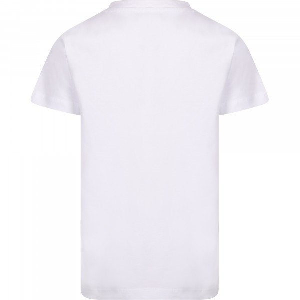 Trussardi Clothing T-shirt White TBP21083-B