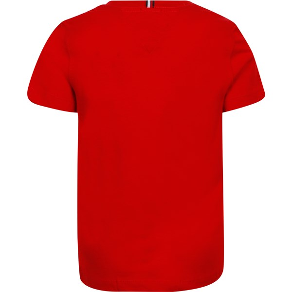 Tommy Hilfiger Clothing T-shirt Red KB0KB05844