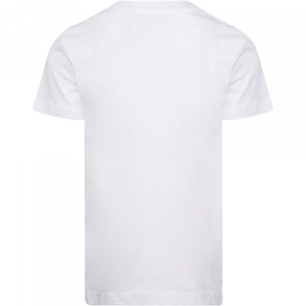 Richmond Clothing T-shirt White RGA20319