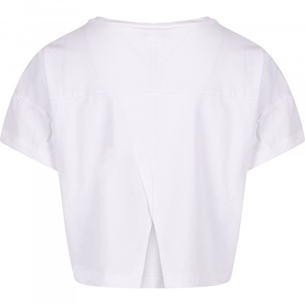 Liu-jo Clothing T-shirt White GA1180 J5003