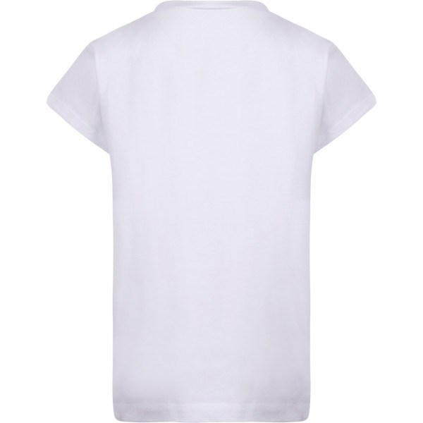 Liu-jo Clothing T-shirt White DA0097 J0166