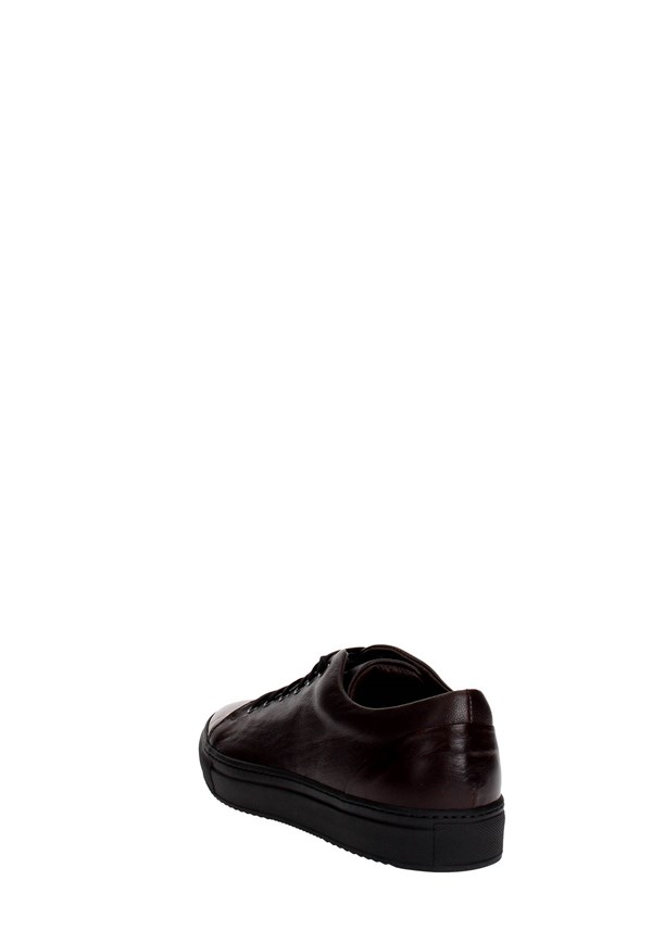 Fabiano Ricci Shoes Sneakers Brown 17784