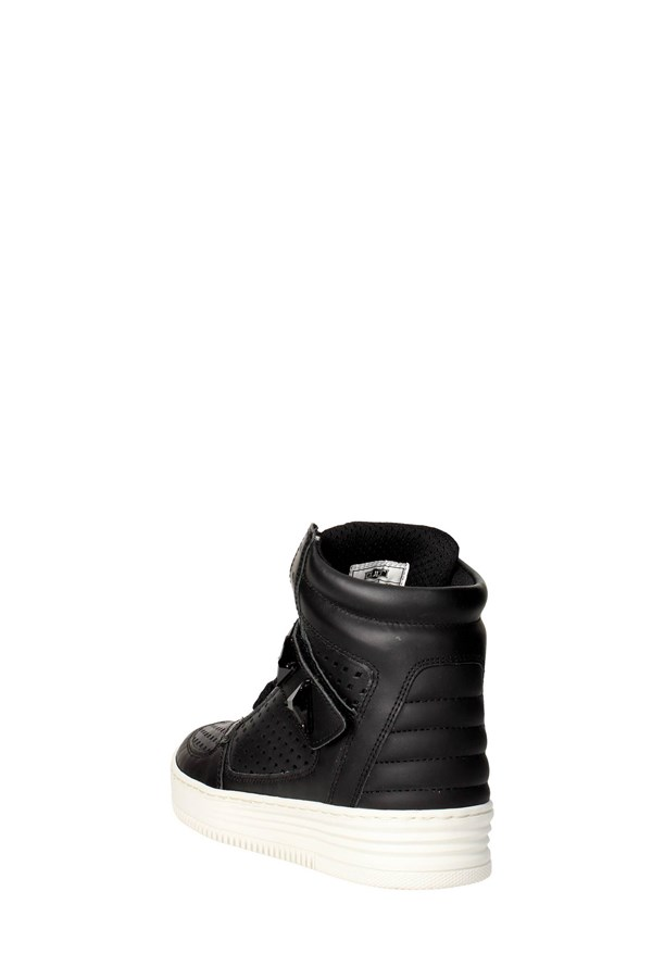 Cult Shoes Sneakers Black CLE102121