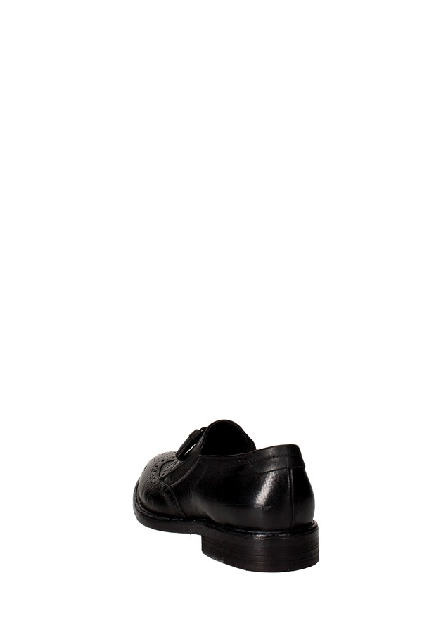 Arlati Shoes Sneakers Black 4367