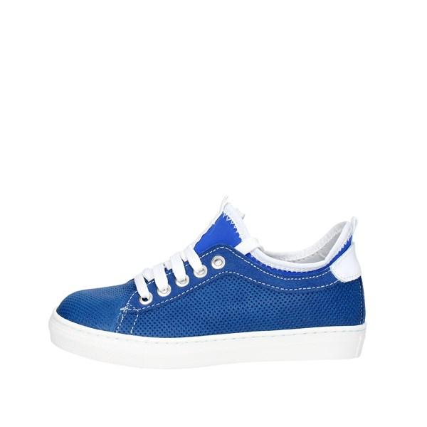 Sneakers Bassa Melania Bambino - BLU - Vendita Sneakers Bassa On ... 84ccff1afd3