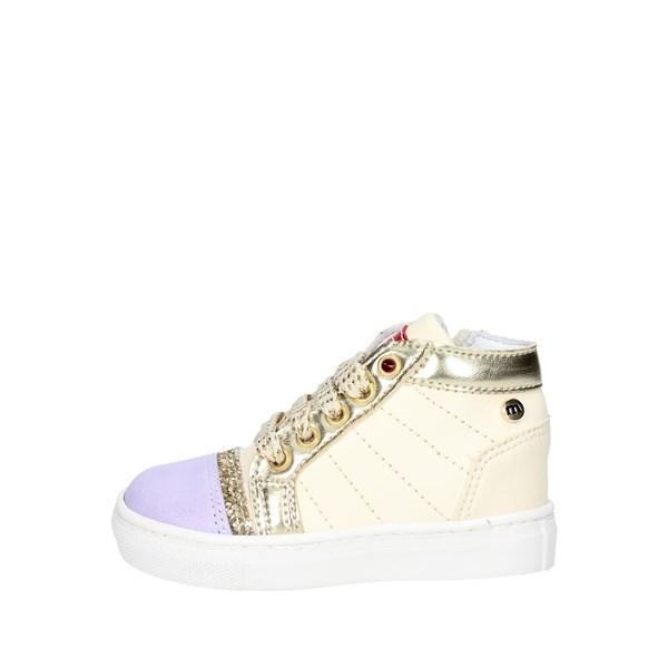 Sneakers Melania Bambina - PANNA - Vendita Sneakers On line su ... 2dc5743d2ed