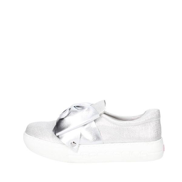 Sneakers Fornarina Donna - ARGENTO - Vendita Sneakers On line su ... 29c3b9d40dd