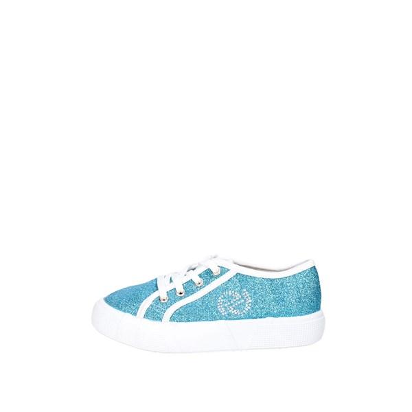 Sneakers Sneakers line Byblos AZZURRO On su Vendita Bambina OIIFrq f70225ce68d