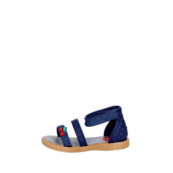 6bf844e8b6d Sandal Grendha Girl - Blue - Buy Sandal On line on Shoespoint.biz