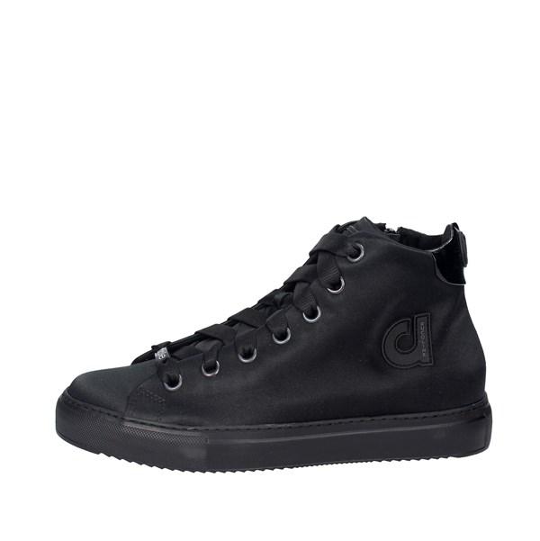561b1ec6ef6e5 Sneakers Agile By Rucoline Donna - NERO - Vendita Sneakers On line ...