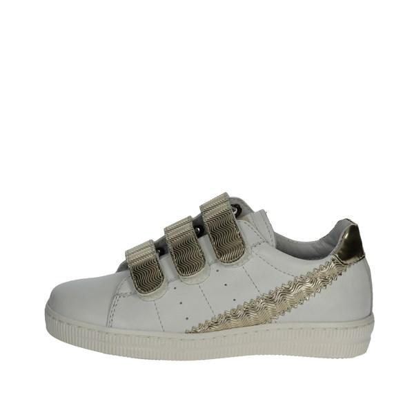 Sneakers Ciao Bimbi Bambina - BIANCO ORO - Vendita Sneakers On line ... 72315032999