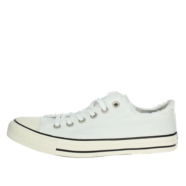 scarpe uomo bianco converse
