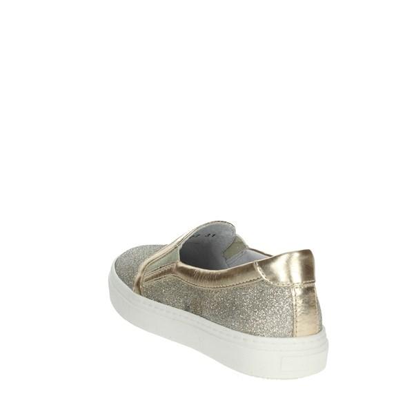 Sneakers Ciao Bimbi Bambina - ORO - Vendita Sneakers On line su ... e704a84fd3c