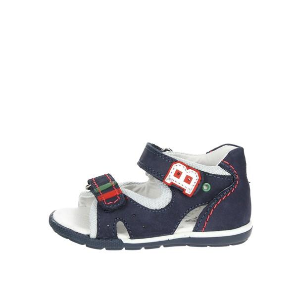 df3591b95da3f Sandali Balducci Bambino - BLU - Vendita Sandali On line su ...