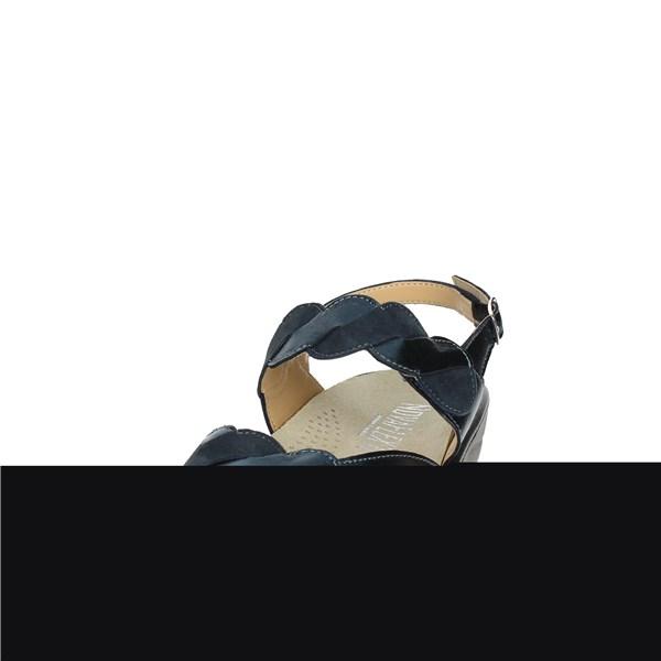 Blu Donna Jfklt1c Sandalo Novaflex 5RjA4L3q