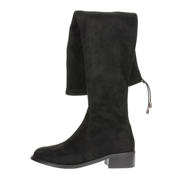 Buy Black Boots Boots Biagiotti on On Laura Women line OqwSzxIC
