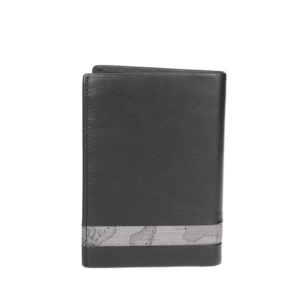 1 Classe Accessories Wallets Black/Grey BVW148 5400