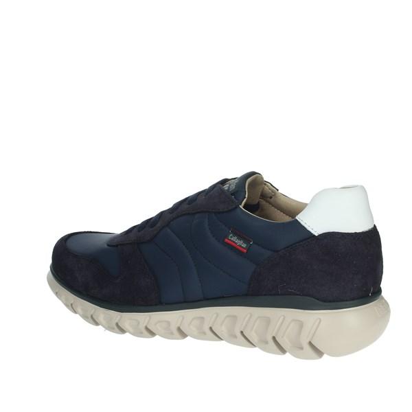 Sneakers Callaghan Uomo - BLU - Vendita Sneakers On line su ... 6fd27a1a5c6