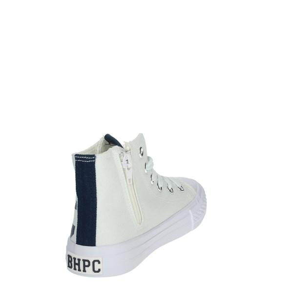 7149b62df37492 Sneakers Beverly Hills Polo Club Bambino - BIANCO - Vendita Sneakers ...