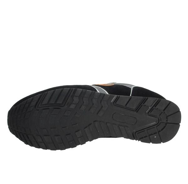 0dc97294144a1 Sneakers Jeckerson Uomo - NERO GRIGIO - Vendita Sneakers On line su ...