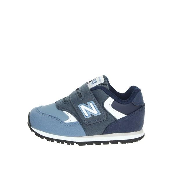 new balance bambino sneakers